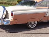 1956 Mercury Montclair Hardtop Coupe  - $Photo: Teddy Pieper @vconceptsllc   ©2020 Courtesy of RM Auctions
