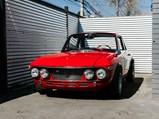 1966 Lancia Fulvia Coupe 1.2 HF  - $