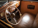 1939 Ford DeLuxe Station Wagon  - $