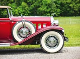 1932 Buick Series 90 Convertible Coupe  - $