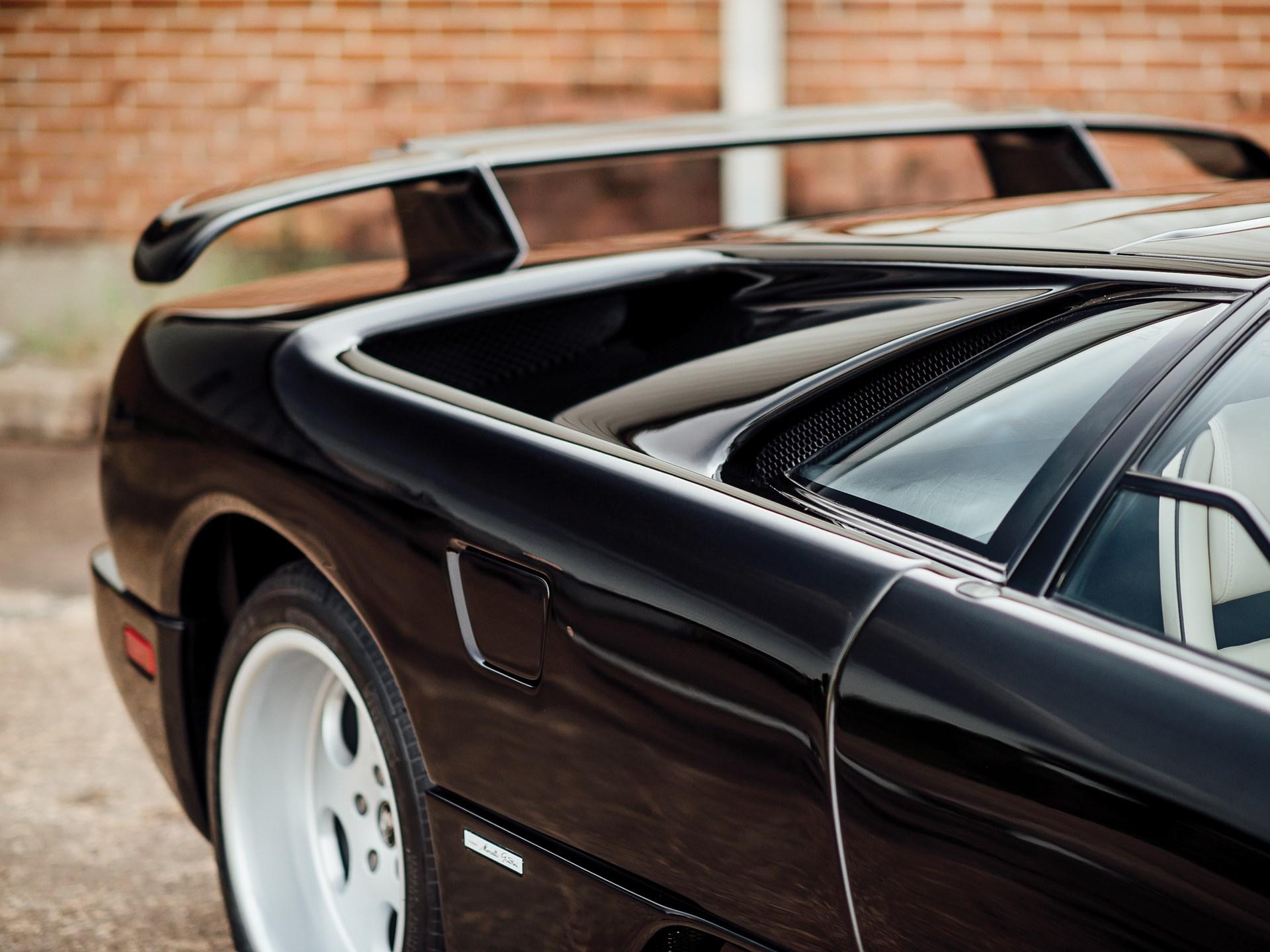 1994 Lamborghini Diablo SE30