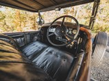 1921 Hispano-Suiza H6B Tourer by Chavet - $