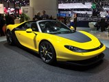 2015 Ferrari Sergio by Pininfarina - $The Ferrari Sergio as seen at the 2015 Geneva Motor Show on Pininfarina's stand.