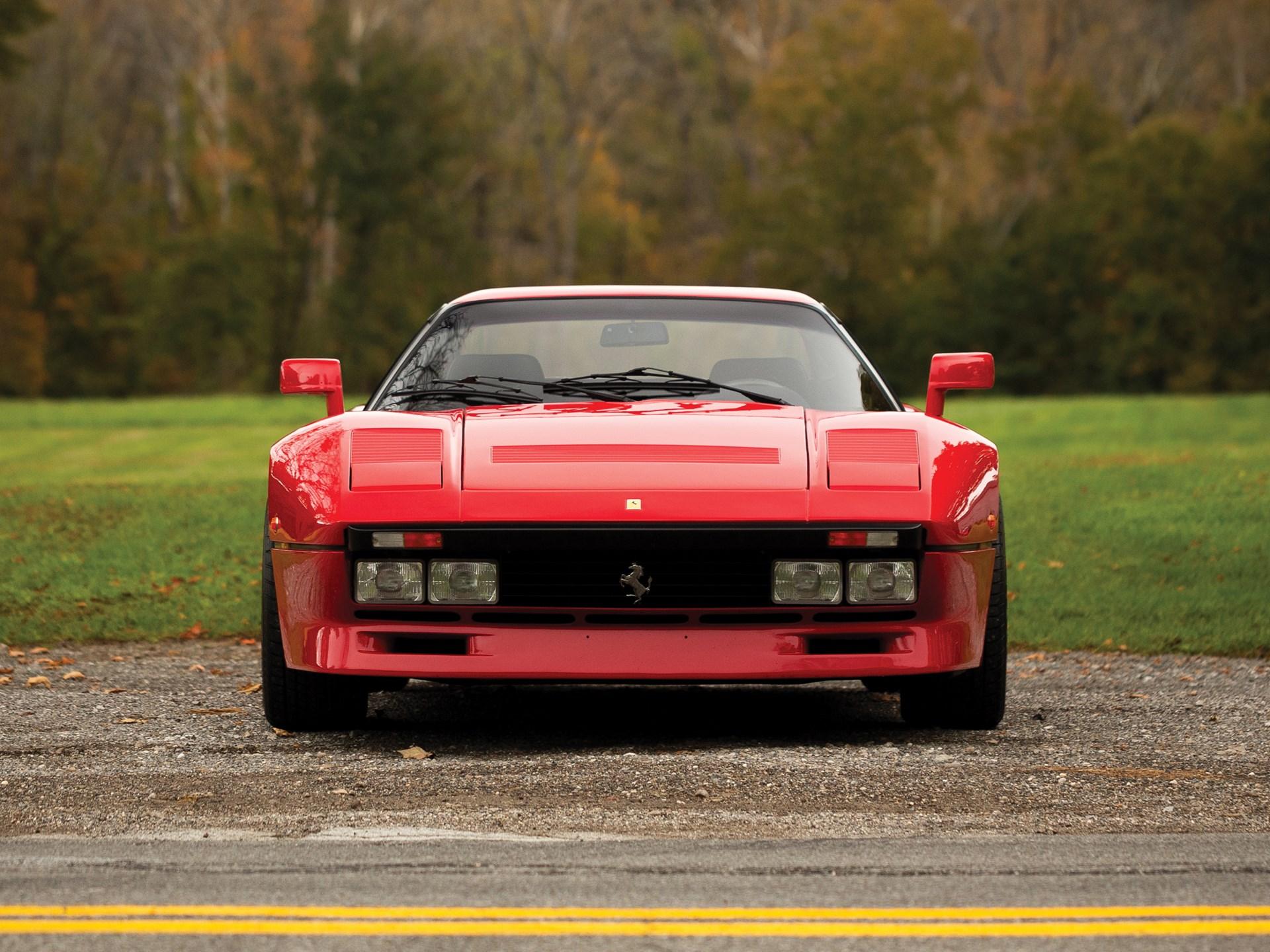 RM Sotheby\u0027s , 1985 Ferrari 288 GTO