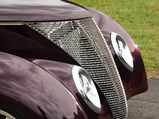 1937 Ford Custom Roadster  - $