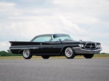 1960 Chrysler 300-F Coupe  - $