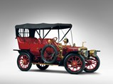 1906 American Tourist Roi des Belges Touring  - $