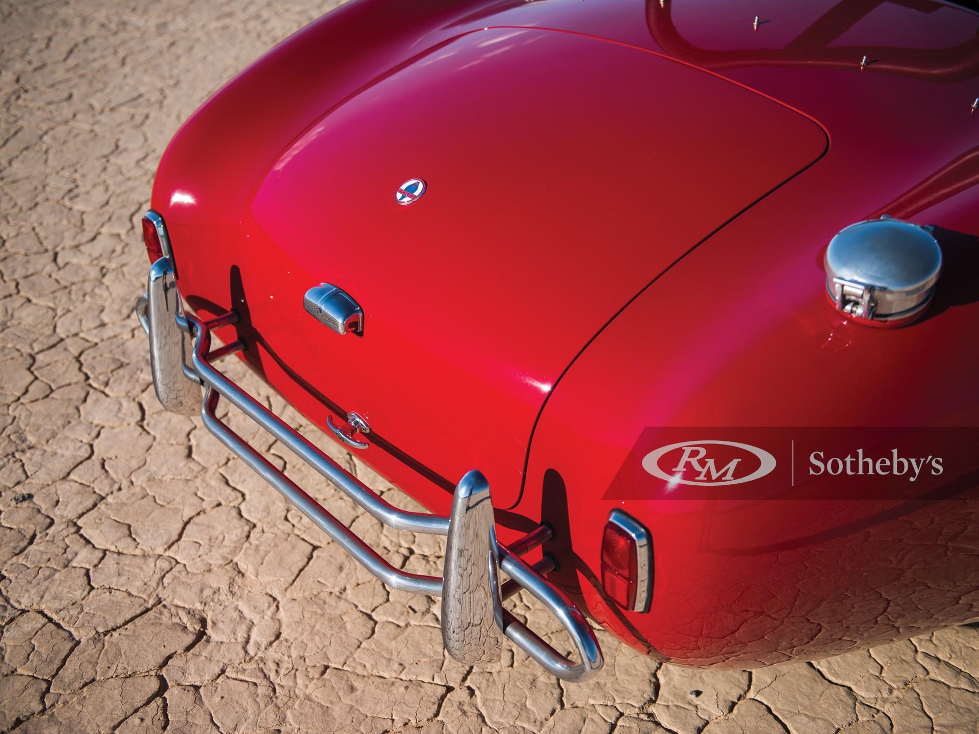 "1965 Shelby 427 Cobra ""CSX 3178""  -"