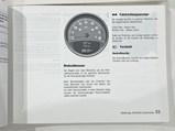 Porsche 911 GT2 and 911 GT3 Owner's Manuals, German - $