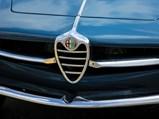 1965 Alfa Romeo Giulia Sprint Speciale by Bertone - $