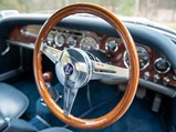 1961 Sunbeam Harrington Alpine  - $