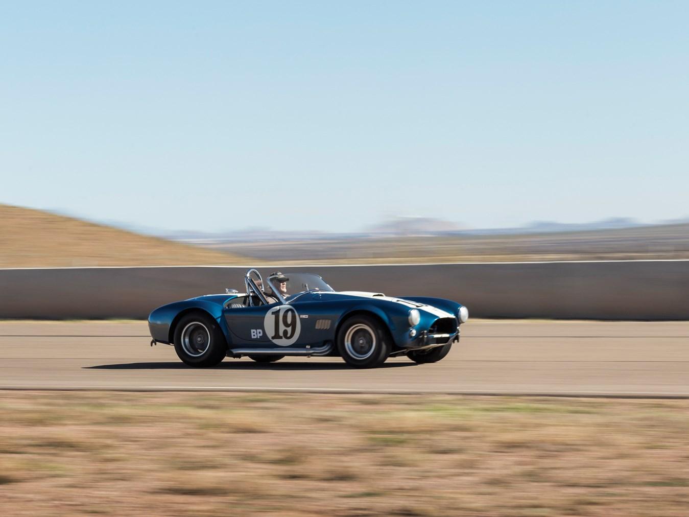 "1964 Shelby 289 Cobra ""CSX 2326"""