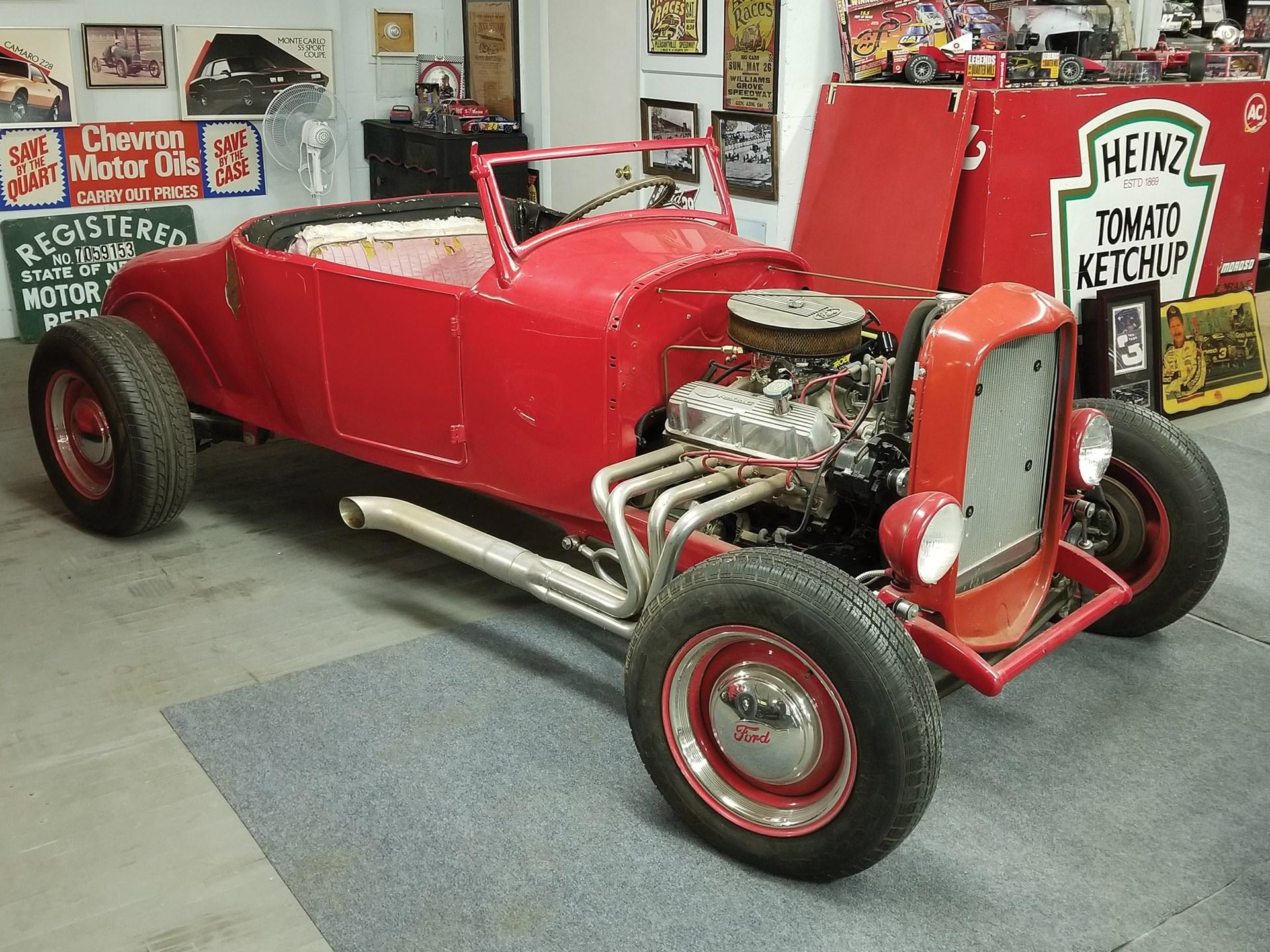 1927 T Bucket Kit Cars – Wonderful Image Gallery