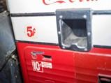 Original Coca-Cola Vending Machine - $