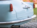1957 Alfa Romeo Giulietta Sprint Veloce Alleggerita by Bertone - $1/400, f 2.8, iso100 with a {lens type} at 70 mm on a Canon EOS-1D Mark IV.  Ph: Cymon Taylor