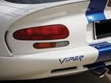 1998 Dodge Viper GTS-R  - $