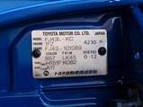 1981 Toyota FJ43 Land Cruiser Hardtop  - $