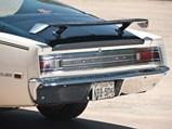 1969 Mercury Cyclone Spoiler  - $