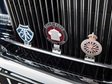 1959 Rolls-Royce Silver Cloud I Drophead Coupe by James Young - $