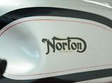 1962 Norton Manx 40M  - $