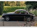 1967 Jaguar Mark 2 3.8 Saloon  - $