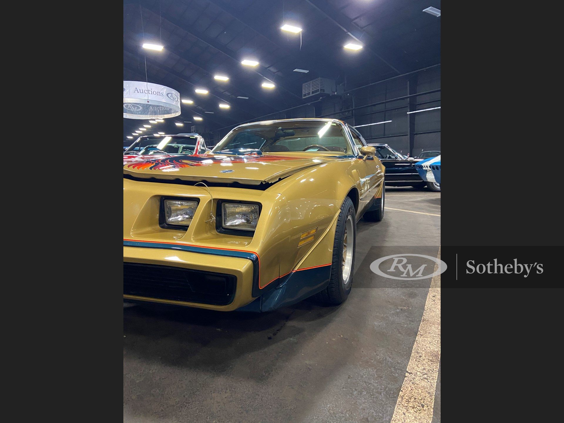 1979 Pontiac Macho Trans Am by DKM -
