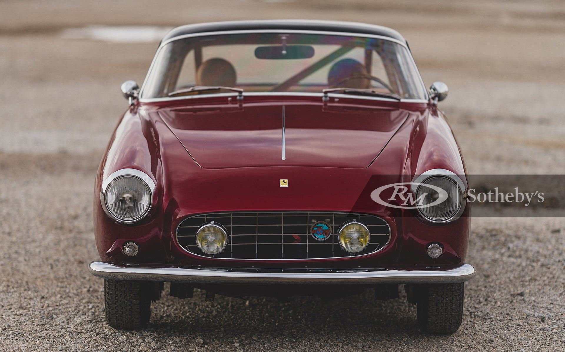 RM Sotheby's Arizona Scottsdale 2021, Blog, 1956 Ferrari 250 GT Alloy Coupe by Boano