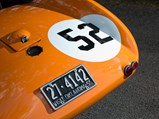 1955 Aston Martin DB3S Sports Racing Car  - $