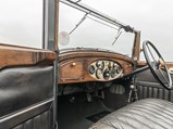 1928 Bentley 4½-Litre Drophead Sports Coupe by Salmons & Sons - $