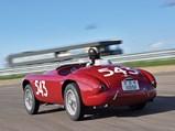 1952 Ferrari 212 Export Barchetta by Touring - $