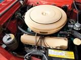 1958 Lincoln Continental Mark III Convertible  - $