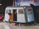1937 Pierce-Arrow Model C Travelodge  - $