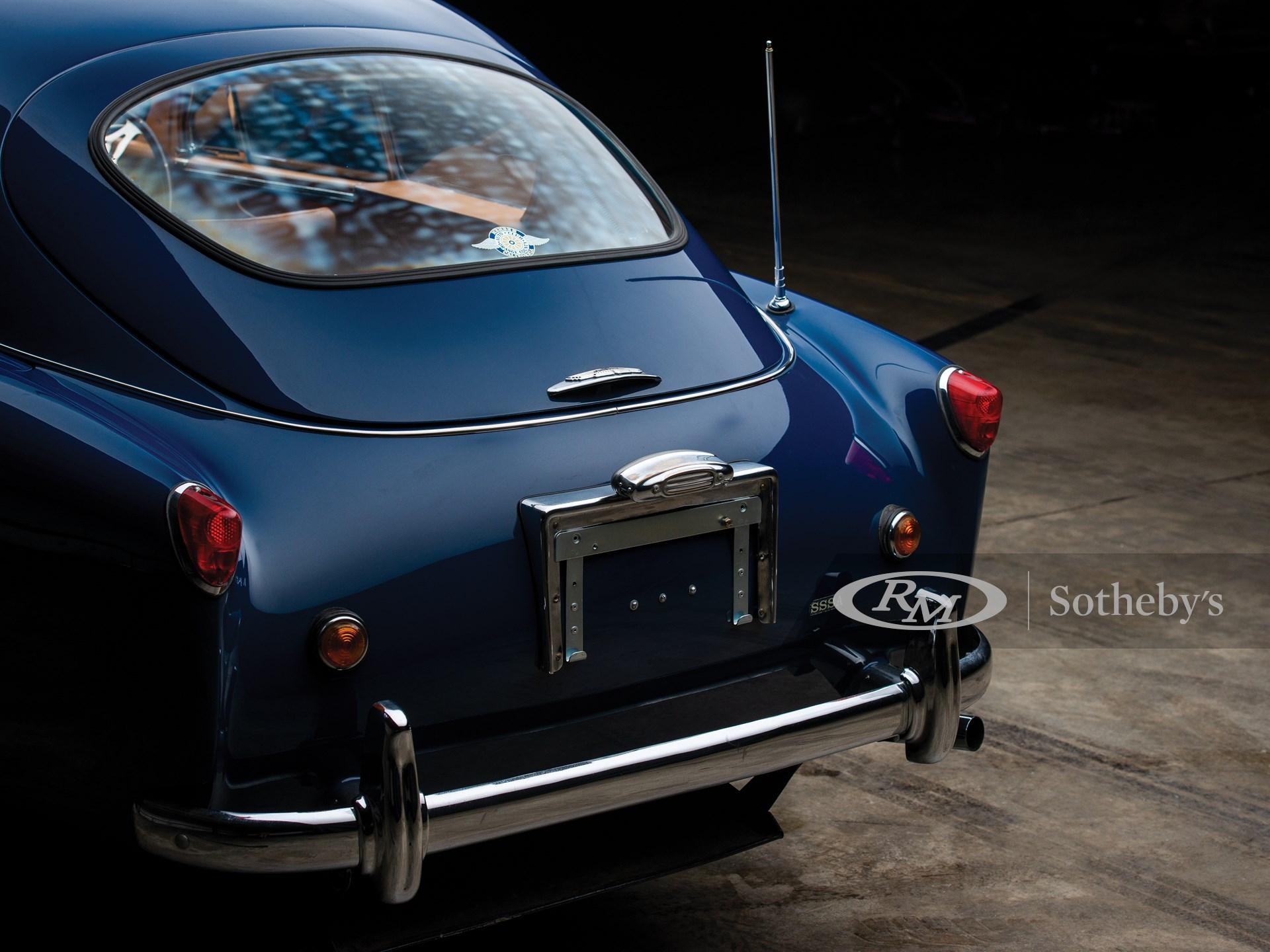 1955 Aston Martin DB2/4 Mk II  -