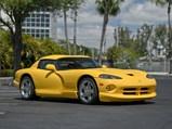 2002 Dodge Viper RT/10  - $