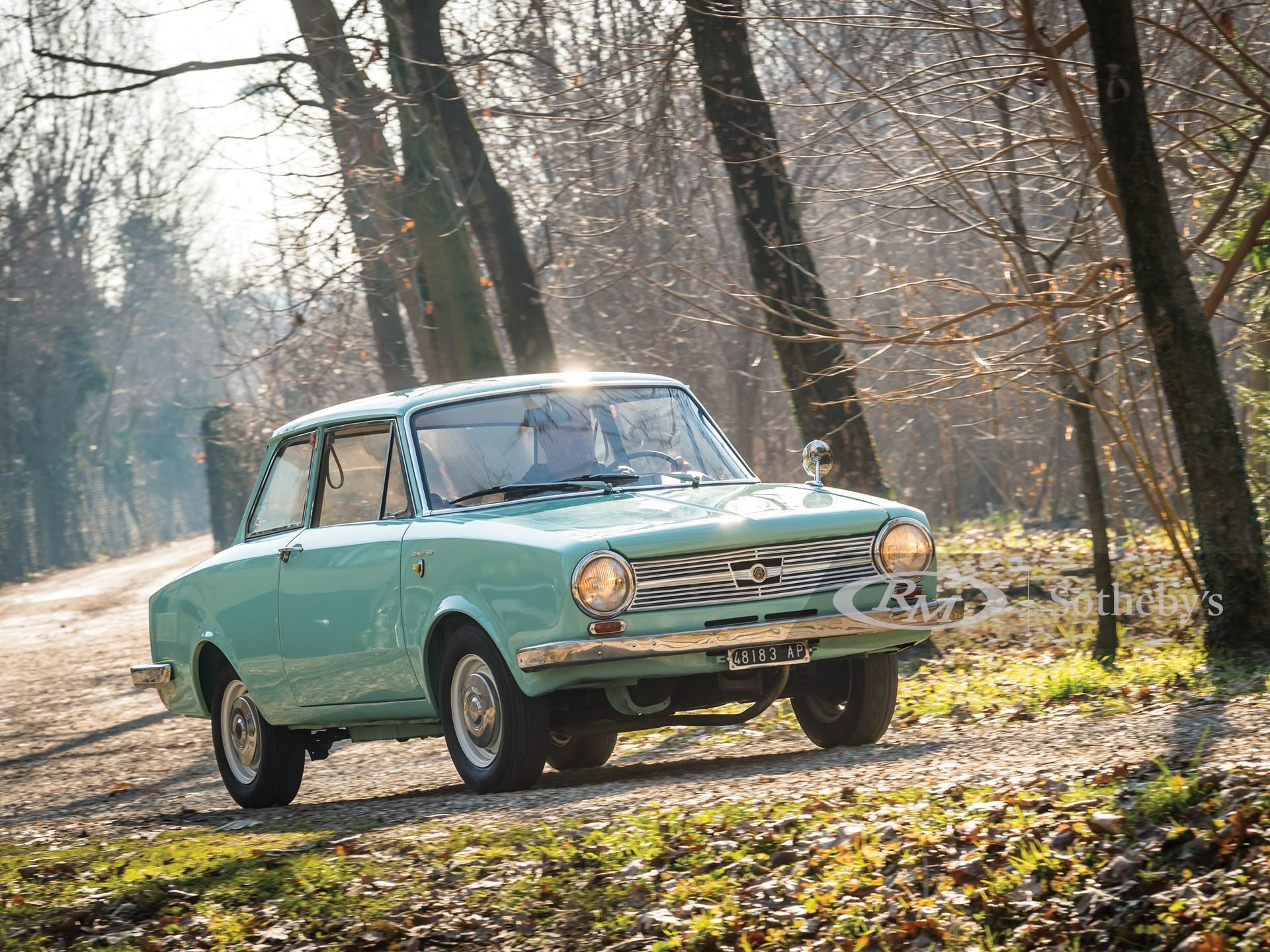 1964 Glas S 1004  -