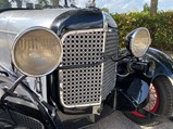 1929 Ford Model A Special  - $