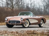 1957 Chevrolet Corvette 'Fuel-Injected'  - $