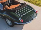 1957 Jaguar XKSS Continuation  - $
