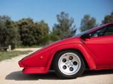 1981 Lamborghini Countach LP400 S by Bertone - $