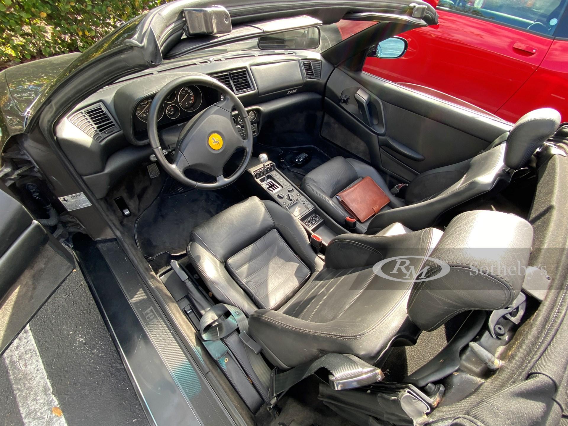 1997 Ferrari F355 Spider  -