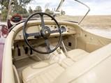 1956 Jaguar XK140 MC 3.4 Roadster  - $
