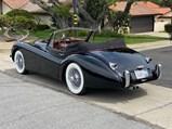 1953 Jaguar XK 120 SE Drophead Coupe  - $
