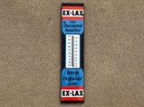 Ex-Lax Porcelain Thermometer - $