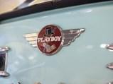 1948 Playboy A48 Convertible  - $