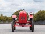 1959 Porsche-Diesel Junior 108 K  - $