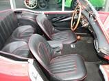 1958 Austin-Healey 100-6 BN4  - $