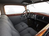 1932 Cadillac V-16 Five-Passenger Sedan by Fleetwood - $