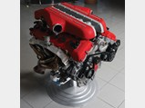 Ferrari FF Engine with Stand - $