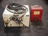 Exhaust Test Equipment - $