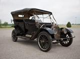 1912 Chalmers Model 11-20  - $